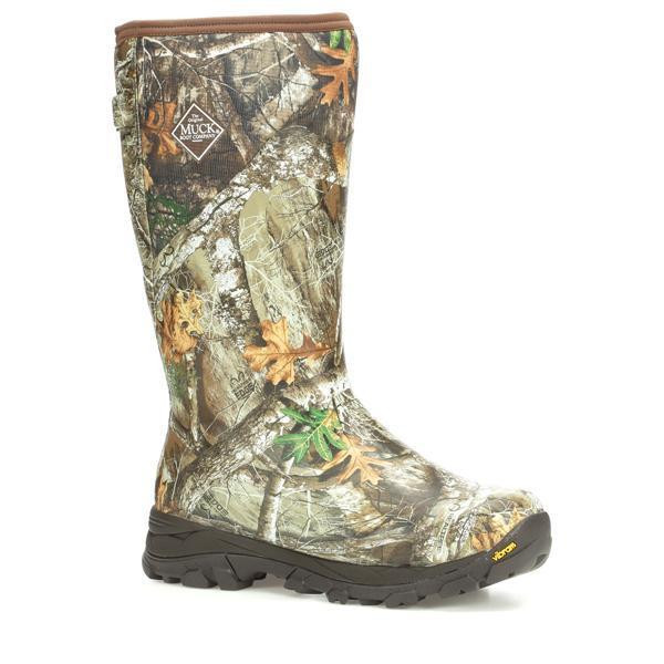 Muck Boots Men's Arctic Ice XF AG - Realtree Edge - 664911082885