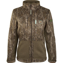 Non-Typical Silencer Ladies Jacket - 659601417108