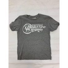 Presleys Outdoors Youth Next Level Tee - 400001538685