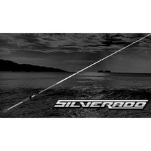Duckett Fishing Silverado Casting Rod - 859940006265