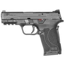 Smith & Wesson M&P9 Shield EZ No Thumb Safety 9mm Luger Pistol - 022188879216