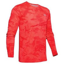 Under Armour Iso-Chill Shore Break Camo Crew - 193444872095