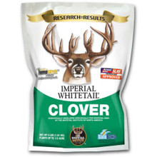 Whitetail Institute Imperial Clover - 2lb - 789976122229