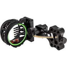 Fuse Archery Vectrix Multi-Pin Sight - 5-Pin - 889374240997