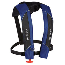 Onyx Automatic / Manual Inflatable Life Jacket - 043311048217