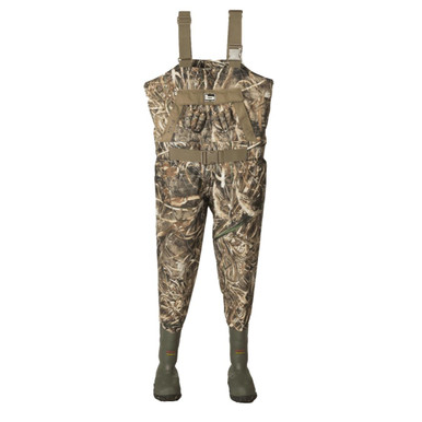 Banded Micro Teen RZ-X 1.5 Insulated Wader - 700905405701