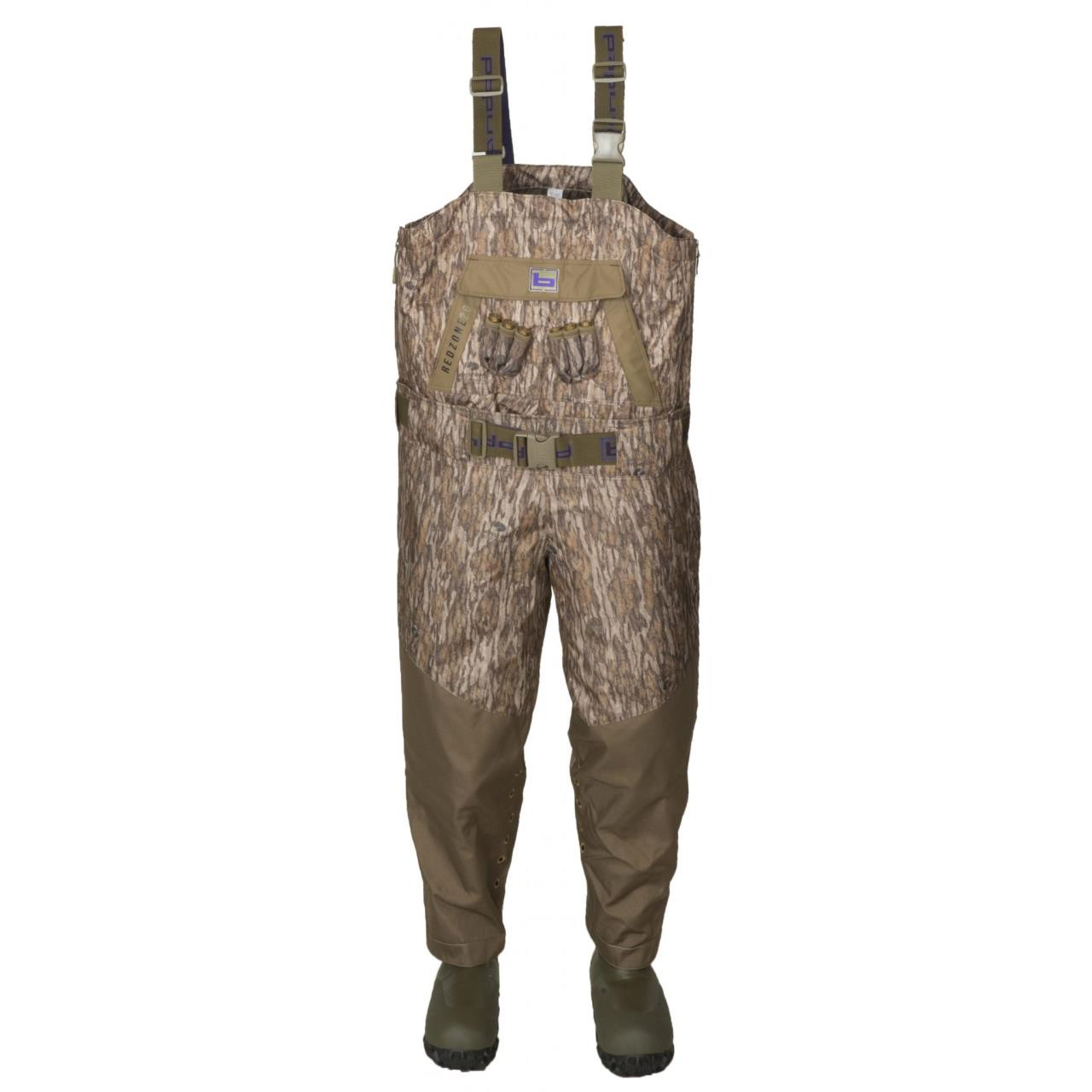 Banded Women's Redzone 2.0 Breathable Insulated Wader - 700905405893