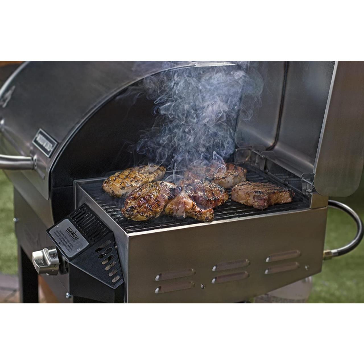 Camp Chef BBQ Sear Box Grill Accessory - 033246214023