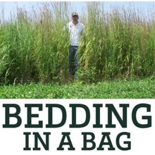 Real World Wildlife Bedding In A Bag - 7lb. Bag 1 Acre - 400001578919