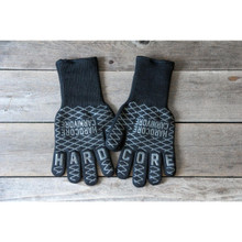 Hardcore Carnivore High Heat Gloves -