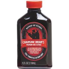 Wildlife Research Center Chainsaw Brian's Premium Doe Estrus - 024641001059