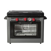 Camp Chef Deluxe Outdoor Oven - 033246215396