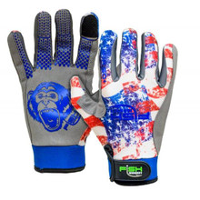 Fish Monkey Free Style Custom Fit Glove - 859100007781