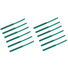 Swhacker Silicone Plugs - (261,269) -12pk - 895090002726