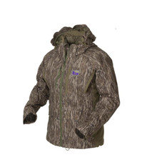 Banded White River Womens 3in1 Jacket - Bottomland - 848222006703