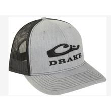 Drake Mesh Back Cap DH4010-HBK - 659601655296