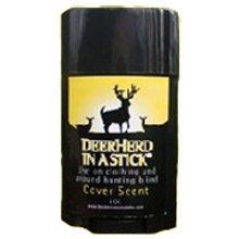 Deer Herd N A Stick