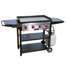 Camp Chef Flat Top Grill 600 - 033246212630