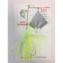 Dine-A-Mite Baits Mad Buzz Buzzbait - 400001534847