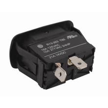 Attwood Marine 2-Way Bilge Pump Switch -