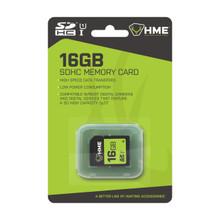 HME SD Card 16GB - 888151018484