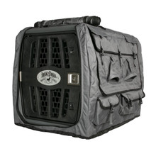 Lucky Duck Lucky Kennel Cover - 605093700204