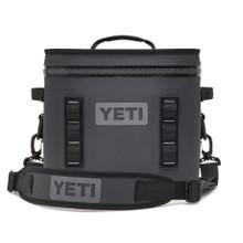 Yeti Hopper Flip 12 Soft Cooler - Charcoal - 888830051092