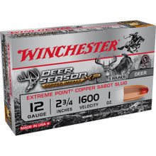 "Winchester Deer Season XP Copper Impact 12ga 2.75"" - 020892025820"