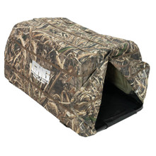 Avery Outdoors Ground Force Dog Blind - Max5 - 700905025053