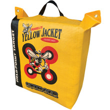 Morrell Manufacturing Yellow Jacket Stinger Field Point Archery Target - 036496113184