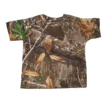 Kings Camo Toddler S/S Tee Shirt - Realtree Edge - 754150072850