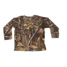 Kings Camo Toddler L/S Tee Shirt - Realtree Edge - 754150072911