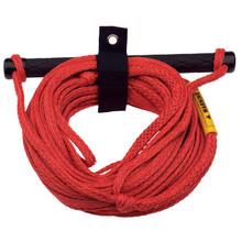 Full Throttle 75' Ski Rope - 1 Section - 043311973342