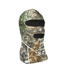 Primos PS6669 Stretch Fit Full Mask Realtree Edge - 010135066697