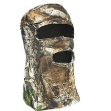 Primos PS6668 Stretch Fit 3/4 Face Realtree Edge - 010135066680