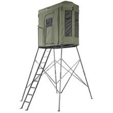 Millennium Treestands Q200 Buck Hut Shooting House - 485000271191