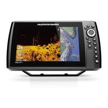 Humminbird HELIX 9 CHIRP MEGA DI+ GPS G4N - 082324055119