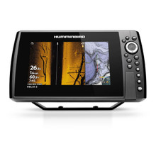 Humminbird HELIX 8 CHIRP MEGA SI+ GPS G4N - 082324054969