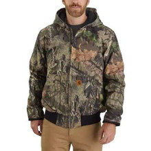 Carhartt Hunt Duck Insulated Active Jac -