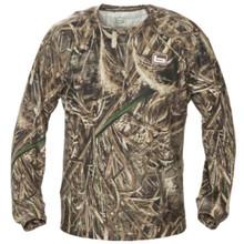 Banded TEC Stalker Mock Shirt - 848222006147