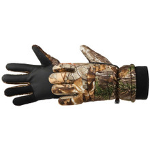 Manzella Men's Insulated Tricot Hunting Glove - L/XL - 019327858812