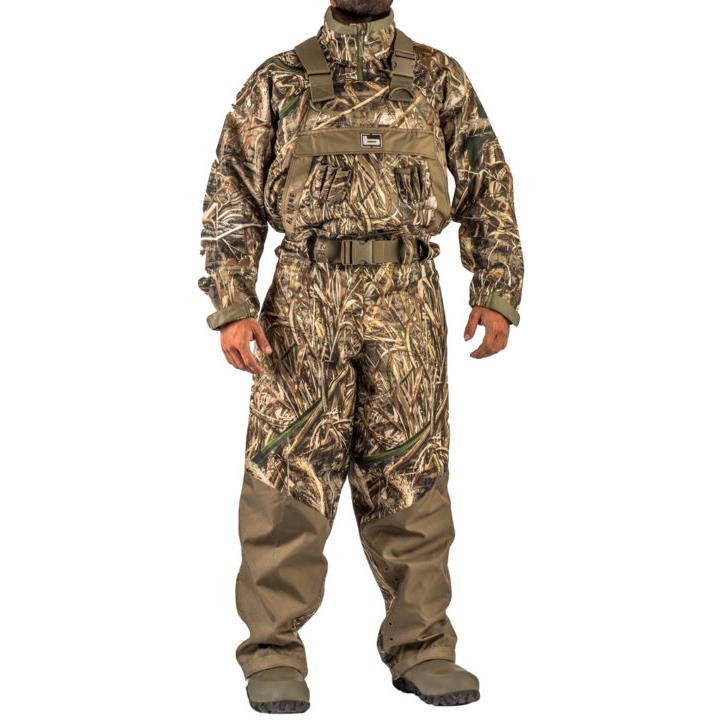 Banded RedZone 2.0 Breathable Insulated Wader Realtree Max-5 - 700905400324