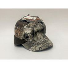 Gamehide Up North Knit Billed Cap - Realtree Edge - 769961406541