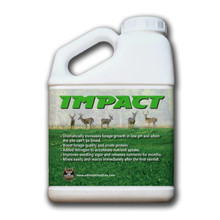 Whitetail Institute Impact Soil Amendment - 4.25lb - 789976100326