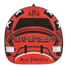 Full Throttle Enforcer Towable Tube - 043311973564