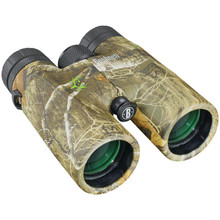Bushnell Bone Collector Powerview Binoculars 10x42 - Realtree Edge - 029757007056