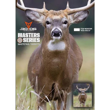 .30-06 Outdoors Masters Series - Whitetail Targets - 400001667330