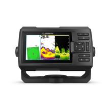 Garmin Striker Vivid 5cv With GT20-TM Transducer - 753759268312