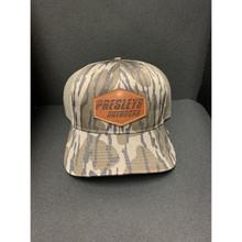 Presleys Outdoors Richardson 112 Trucker Cap - Bottomland - 400001674581