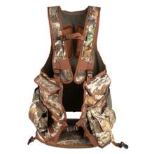 Hunters Specialties Undertaker Turkey Vest - Realtree Edge - 021291711116